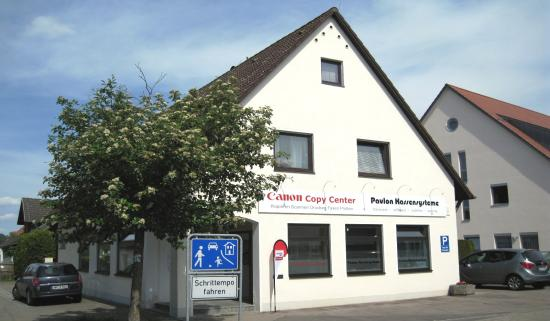 CopyShop Memmingen